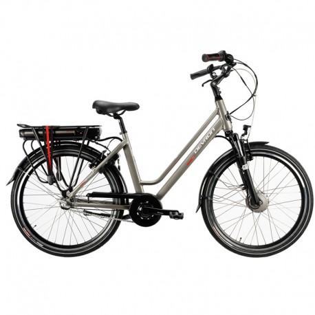 Bicicleta eléctrica DEVRON CITY Nexus 3