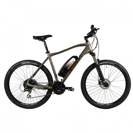 Bicicleta eléctrica DEVRON CITY