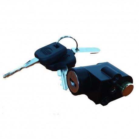 Accesorio Bombin y llave para batería