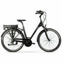 "Bicicleta eléctrica HUNTER LEONE de paseo 28"" motor central"