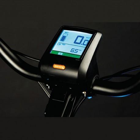 "Bicicleta eléctrica de paseo 28"" motor central ARROW LEONE"