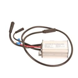 Controlador 17A para kit eléctrico | Todo tipo de ruedas y baterías