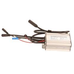 Controlador 22A para kit eléctrico   Todo tipo de ruedas y batería 48V