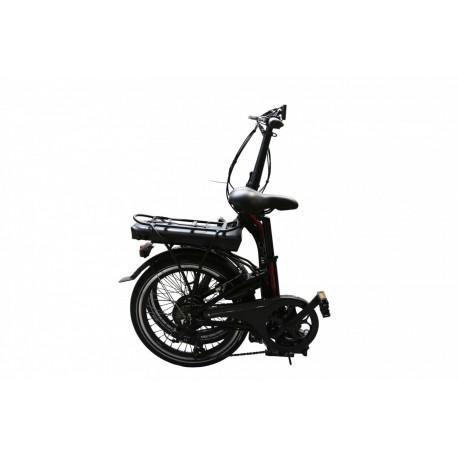 "Bicicleta eléctrica plegable de paseo 20"" Gotebike"