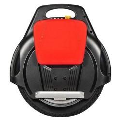 """Monociclo eléctrico 14"""" negro"""