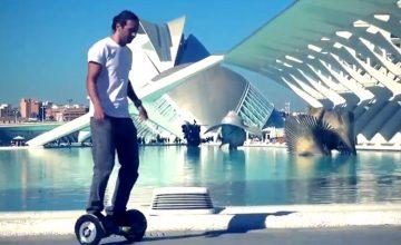 ¿Cuál es el patinete eléctrico que más se acerca tu estilo? ¿Scooter, skate o monociclo?