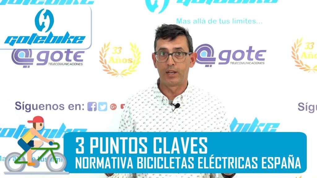 NORMATIVA-BICICLETAS-ELECTRICAS-ESPAÑA-GOTEBIKE