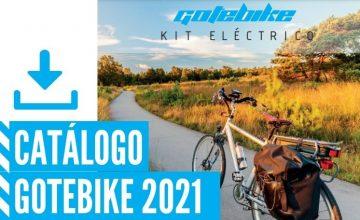 Catálogo Gotebike 2021